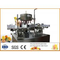 Buy cheap Beverage Processing Plant Citrus NFC Aseptic Carton 1L 600 Bottles Per Hour from wholesalers