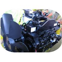 Buy cheap Dongfeng Cummins turbo diesel engine assy 6BTA5.9-C170 for construction machines from wholesalers