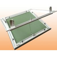 Buy cheap aluminium gypsum board ceiling access panel from wholesalers