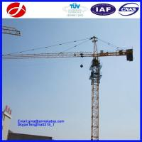 Buy cheap Yuanxin Hot Sale 4808 mini tower crane sale for India from wholesalers