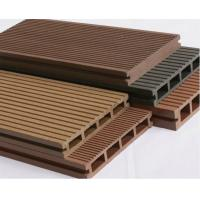 Buy cheap WPC (wood and plastic composite) Outdoor Decking from wholesalers