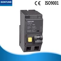 China Insert Type Electrical RCBO Circuit Breaker Overcurrent Protection Mini Circuit Breaker on sale