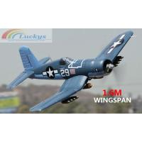 China F4U Corsair 12CH Electric EPO foam RC airplane propeller plane,Buy RC propeller plane on sale