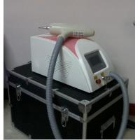 Buy cheap Laser Q Switch Tattoo Removal Laser Birthmarks Removal Q Switched Nd Yag 1064 Nm product
