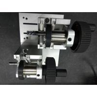 Stable Adjustable CMM Fixture Kits For VMM / Laser Measuring Machine Fixturing
