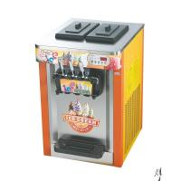Buy cheap Commercial Ice Cream Making Machine/Soft Ice Cream Machine/Ice Cream Maker Machine Wholesale from wholesalers