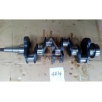 Buy cheap 4D34 Engine Crankshaft ,  forged steel crankshaft for Mitsubishi Engine parts from wholesalers