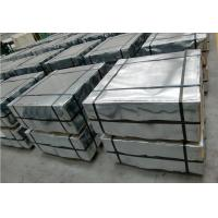 Buy cheap Tinplate Cold Rolled Steel Coil/ Sheet  For Food Paint / General Cans from wholesalers