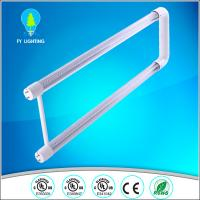 Buy cheap Ballast Compatible U Shaped LED Tube Lights 18W For S upermarkets product