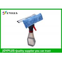 Buy cheap Customized Window Cleaner Set Tools For Cleaning WindowsPP Aluminum Microfiber Material from wholesalers