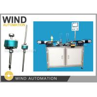 Buy cheap Ball Bearing Press Machine For Rotor Armature With Pressure Control from wholesalers