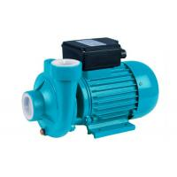 Buy cheap Dkm Series 0.75hp Electric Motor Water Pump 110v 60hz For Sewage Area from wholesalers