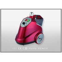 Buy cheap Professional garment steamer , vertical steam iron , electric steamer Q7 from wholesalers
