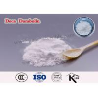 Buy cheap Deca Anabolic Steroid Nandrolone Deca Durabolin 250mg / Ml Finished Injection Solution from wholesalers