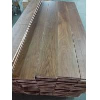 Buy cheap wide plank American Walnut Engineered wood flooring wIth classic ABC grade from wholesalers
