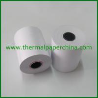 Buy cheap How to choose a high quality thermal paper roll from wholesalers