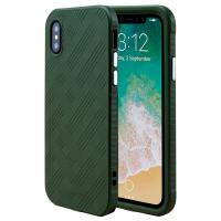 Buy cheap For iPhone X Case, TPU PC Hybrid Drop Protect Phone Case for iPhone X from wholesalers