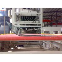 Buy cheap J Shape Bending Glass Tempering Furnace for refrigerator glass, freezer glass from wholesalers