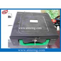 Buy cheap 7430000208 Hyosung 5600 Hyosung ATM Parts Currency Cash Cassette Cash Box from wholesalers