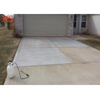 Buy cheap Smooth Finish UV Resistant Water Based Concrete Sealer Non Slip / Clear Color from wholesalers