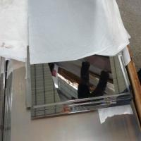 Buy cheap SS 304 sheet No.8 mirror stainless steel, thickness 1.2 mm size 1500x3000 mm from Wholesalers