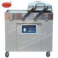 Buy cheap Shandong China Coal Group DZQ-700L/S External food vacuum packaging machine from wholesalers