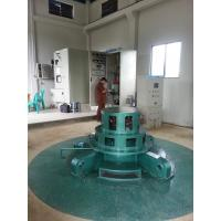 Buy cheap Hydraulic Equipments Used in Micro Hydro Power Station from wholesalers