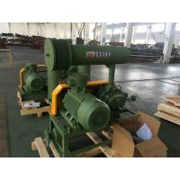 Buy cheap DN150 Roots Rotary Lobe Blower , high pressure roots pneumatic blower from wholesalers