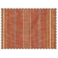 Buy cheap 55/45 LINEN RAYON BLENDED FABRIC YARN DYED CHECK     CWT#2020 from wholesalers