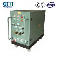 Buy cheap Industrial Air Conditioning Recovery Machine, R410A A/C Recovery System from wholesalers