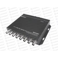 HD-SDI Distribution Amplifier SD/HD/3G-SDI 1 to 4 Distribution Amplifier