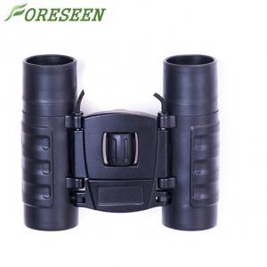 Buy cheap Compact 8X21 Long Range Observation Binoculars Handwheel Focusing For Kids product