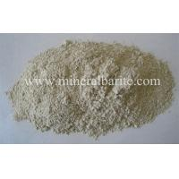 Buy cheap Good Binding Properties Yellowish Casting Bentonite Clay High Hot Strengths from wholesalers