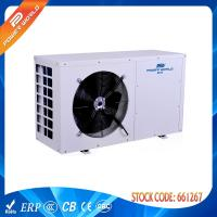 Buy cheap 6.5KW 220V 50Hz High COP Residential Heat Pumps With CB Certificates IEC Report from wholesalers