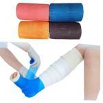 Buy cheap Orthopeidc disposable items high strength Polyurethane Resin Orthopedic Polymer Medical Bandage from wholesalers