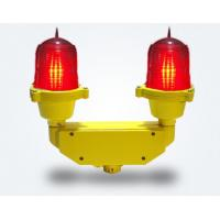 Buy cheap DL10D Low intensity Aviation Obstruction Light from wholesalers