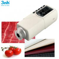 Buy cheap NR20XE China cheap color meter fruit colorimeter with diameter 20mm measurement apertureure from wholesalers