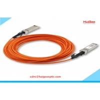 Buy cheap 40G QSFP + Active Optical Cable from wholesalers