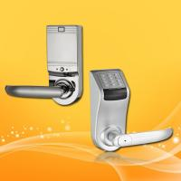 Buy cheap Hidden Hole Password Door Lock with Deadbolt and Low Voltage Warning from wholesalers