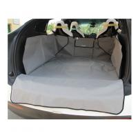 Buy cheap Topfit Waterproof Car Boot Liner Protector, Nonslip Durable SUV Trunk Cargo Liner For Pets from wholesalers