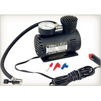 Buy cheap DC 12V 250PSI mini car Air Compressor from wholesalers