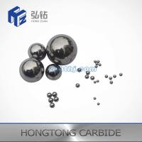 Buy cheap Tungsten carbide Ball mill jar cutting 100% raw material wear resistance from wholesalers
