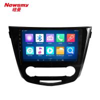 Buy cheap Nissan Qashqai QQ Android 4G car dvd player from wholesalers