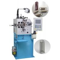 Buy cheap With 2 Axis Diameter 0.2 mm To 1.2 mm Extension Spring Machine from wholesalers