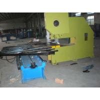 Buy cheap High Speed Perforated Metal Machine from wholesalers