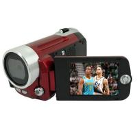 Buy cheap 12MP ultra-thin full HD 1080P Digital Video Camera with 3 TFT touch swivel screen (HDV-5C8) from wholesalers