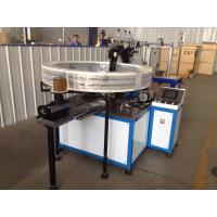 Buy cheap wire winding machine (epoxy clamping machine for professional manufacturer) product