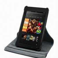 Buy cheap Genuine and PU Leather Case Cover for Amazon Kindle Fire HD 8.9-inch Tablet from wholesalers