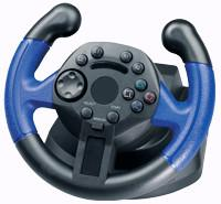 Buy cheap Mini Wired USB Laptop Steering Wheel With Vibration from wholesalers