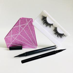 China Magic Adhesive Eyeliner Beauty Makeup Tools Natural Lashes Waterproof Magic Eyeliner on sale